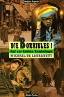 Die Borribles, Band 1